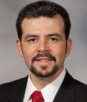 Carlos A. Latorre, MD, FAAFP : President-Elect