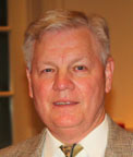 James W. Ervin, MD, FAAFP
