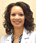 Lakeisha R. Chism, MD : Director District 8
