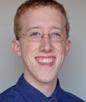 Richard Easterling : Student Board Member