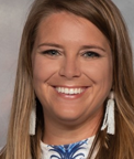 Maribeth B. Hillhouse, MD : Resident Board Member
